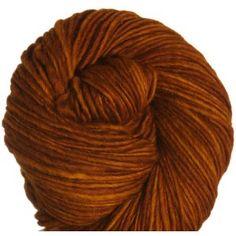 Manos Del Uruguay Wool Clasica Semi-Solids Yarn - X Topaz