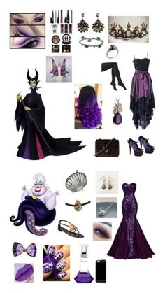 """Evil kids"" by miabellawehri ❤ liked on Polyvore featuring Anton Heunis, Yves Saint Laurent, Bling Jewelry, Pleaser, Via Spiga, Diamondsy, Chanel, Disney and Giuseppe Zanotti"