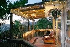 COZY HILLSIDE GUEST HOUSE - W VIEW - vacation rental in Los Angeles, California. View more: #LosAngelesCaliforniaVacationRentals