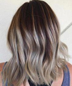 Pearl Shell Hair by @yanik_hairstylist http://www.qunel.com/ fashion street style beauty makeup hair men style womenswear shoes jacket