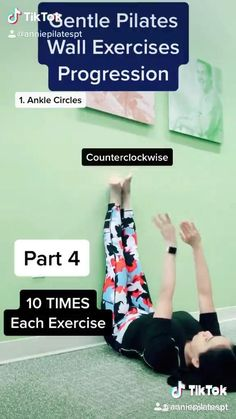 Fitness Workouts, Gym Workout Tips, Floor Workouts, Fitness Workout For Women, Health And Fitness Tips, Workouts For Teens, Workout Plan For Beginners, Pilates For Beginners, Easy Workouts