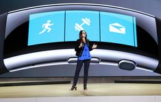Microsoft Band 2: technical specifications, pricing, & details