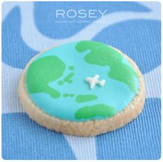 EARTH COOKIE and awesome packaging idea on website!!