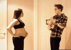 Dad Puts All Other Men to Shame With This Sweet Time-Lapse Pregnancy VIDEO