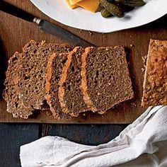 Brown Soda Bread Recipe | MyRecipes.com