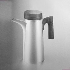 Coffee pot, Kultakeskus Designed by Tapio Wirkkala