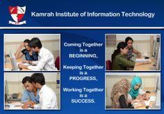 Coming To Gether Is a Begining!!!! Keeping To Gether Is Progress.... Working To Gether Is Success!!! http://kiit.in/wp/inhouse-activities/