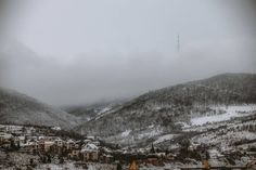 Winter Scenery, Mountains, City, Nature, Travel, Outdoor, Instagram, Outdoors, Naturaleza