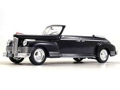 dark green GAZ-MM 1941. scale model cars 1:43