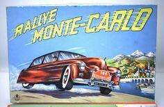 MULDER Amsterdam N.V.: Rallye Monte Carlo / Brettspiel in Wetzikon ZH von cyan74 kaufen bei ricardo.ch