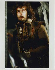 Tim.Como William Shakespeare.Maravilloso.