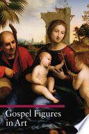 Gospel Figures in Art via Google