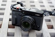 A User Review of Fujifilm X30 – Part 1: Introduction