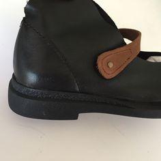 Careaymade-2017 полусапожки реальные натуральная кожа женская мотоциклетная обувь женская весенняя обувь mA ding обувь, size4.5-10