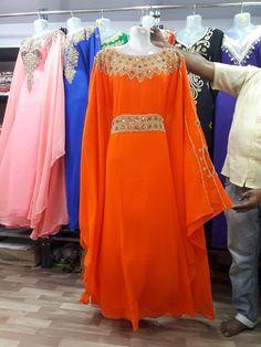 Moroccan Kaftan Dress, Kaftan Gown, White Kaftan, Style Caftan, Kids Kaftan, Arabic Dress, African Dress, Maternity Dresses, Green Dress