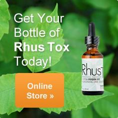 I know how you love going outdoors! In doing so, let's not forget to bring this health must-have for protection - #rhustox. Rhus Tox is a liquid homeopathy solution. It prevents or protect you against painful rashes like poison ivy, oak, and sumac. It must be properly administered for effectiveness. For more information and proper dosage check out the website http://www.buyrhustox.com/