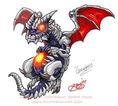Godzilla Neo King Kong | Godzilla Neo parte 1