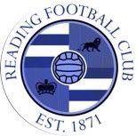 Reading Football club £1.00