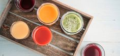 13 Detox Juices To D