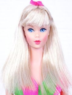 US $123.27 Used in Dolls & Bears, Dolls, Barbie Vintage (Pre-1973)