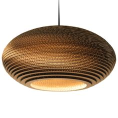 Disc 16 hanglamp   Graypants