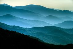 Blue Ridges Photogra