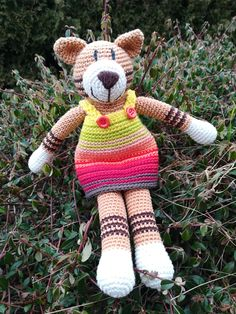 Amigurumi Patterns, Etsy Shop, Vintage, Crochet Stuffed Animals, Hand Crafts, Craft Gifts, Cats, Guys, Vintage Comics