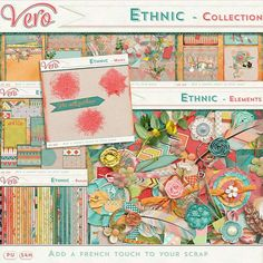 Daily Deals :: Ethnic [Collection + FWP] Daily Deal