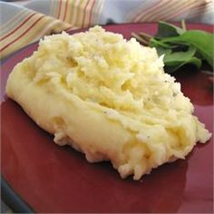 The Best Mashed Potatoes - Allrecipes.com
