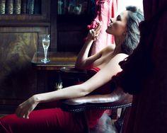 Sofia Vergara by Marc Hom