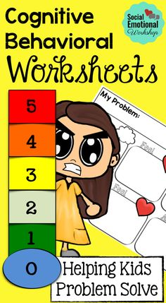 Counseling tools that can be used with students in kindergarten through upper elementary school. 10 sheets, plus Black and White. Social Emotional Workshop