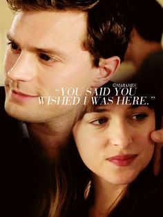 FSOG https://www.pinterest.com/lilyslibrary You said you wished I was here