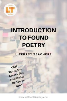 209 best poetry for middle school images in 2019 teaching poetry poetry lessons high school. Black Bedroom Furniture Sets. Home Design Ideas