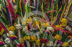 Photo about Traditional Easter palms on main market , Easter fair in Krakow. Image of april, handicraft, handmade - 90395914 Krakow Poland, Easter Traditions, Palms, Handicraft, Stock Photos, Traditional, Handmade, Image, Craft