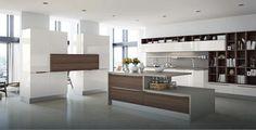 New People by Record è Cucine #kitchen #contemporary #interiordesign #design