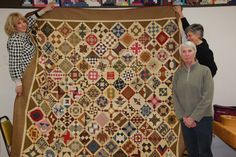 Pine Needle Quilt Shop: Farmers Wife Quilts
