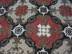 Cross Stitch Love, Cross Stitch Charts, Cross Stitch Embroidery, Cross Stitch Patterns, Elves, Needlepoint, Embroidery Designs, Needlework, Rugs