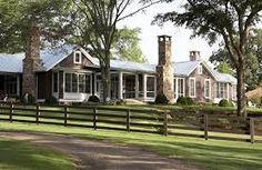 Classic ranch