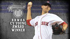 Red Sox Rick Porcello wins AL Cy Young Award