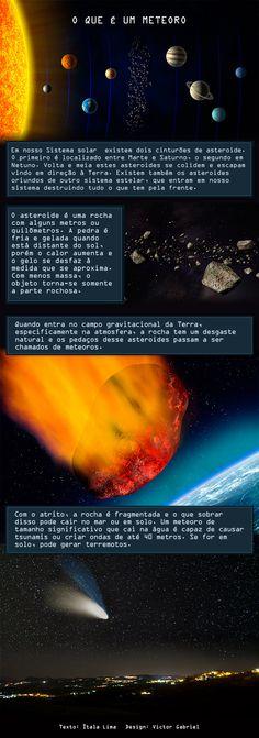 Queda de meteoros na floresta amazônica: o que dizem indígenas e cientistas - Portal Amazônia