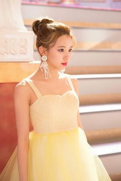 """TWICE × NAVER STARCAST """"What is Love?"""" MV Behind #Chaeyoung"""