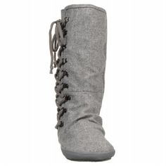 Roxy boots.