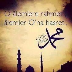 Dogan yılmaz - Google+ Peace Be Upon Him, Prophet Muhammad, Islam, Knowledge, Signs, My Love, Google, Quotes, My Boo