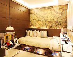 Decor Salteado - Blog de Decoração e Arquitetura : Decoração de quartos…