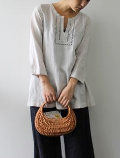 [Envelope Online Shop] Auni Lisette tops
