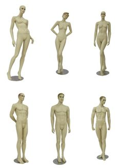 Find unique collection of wholesale male and female mannequins with different styles, poses and colors with retail display service and installation in Toronto, Canada. Body Shapes, Female Bodies, Different Styles, Toronto, Poses, Canada, Darjeeling, Retail Stores
