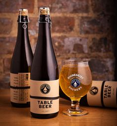 Everything You Need To Know About Table Beers - Chilled Magazine Beer Table, A Table, Beer 101, American Beer, Belgian Style, Stone Fruit, Creature Comforts, Cincinnati, Craft Beer