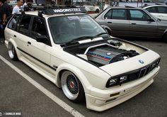 BMW 3-series e30 Touring
