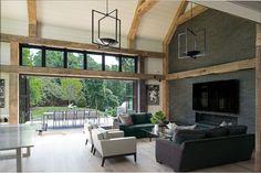 Brooks & Falotico | Field House |