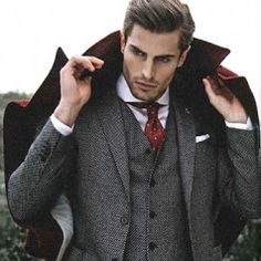 31 mens fashion classic best outfit ideas for you Men's Fashion, Mens Fashion Blazer, Preppy Mens Fashion, Fashion Ideas, Fashion Styles, Fashion Photo, Fashion Outfits, Grey Suit Men, Grey Suits